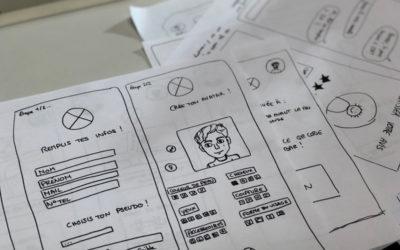 UX Design : boostez votre taux de conversion !